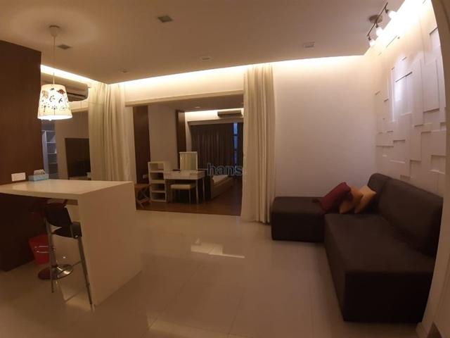 Saujana Residency, Subang Jaya