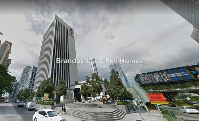 Plaza OSK, KLCC, Kuala Lumpur, KL City, KL Central, KLCC