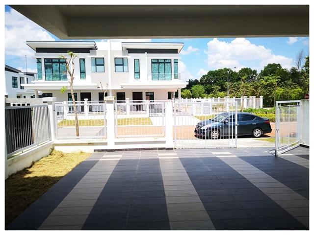 Horizon Hills, Bukit Indah, Johor Bahru