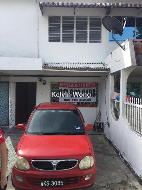 Jalan Perlak,Sri Petaling, Sri Petaling