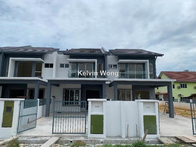 Kampung Jawa, Taman sungai kandis , Shah Alam