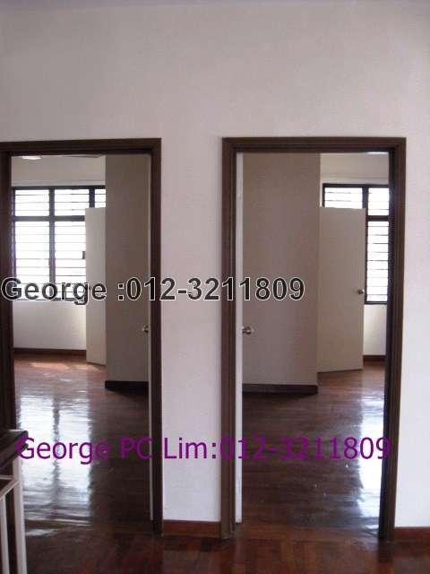 bedrooms at 2nd floor