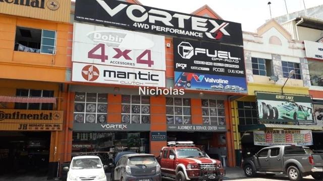 putatan Square, Kota Kinabalu