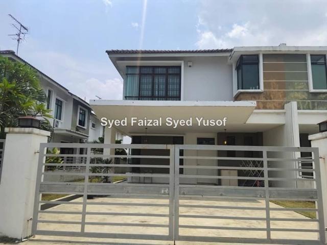 Adda Height, Johor Bahru, Johor Bahru