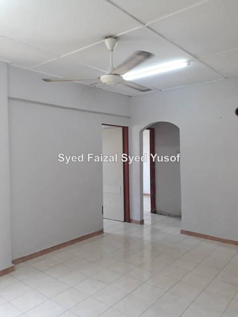 Taman Jaya Mas Flat, Taman Jaya Mas, Skudai
