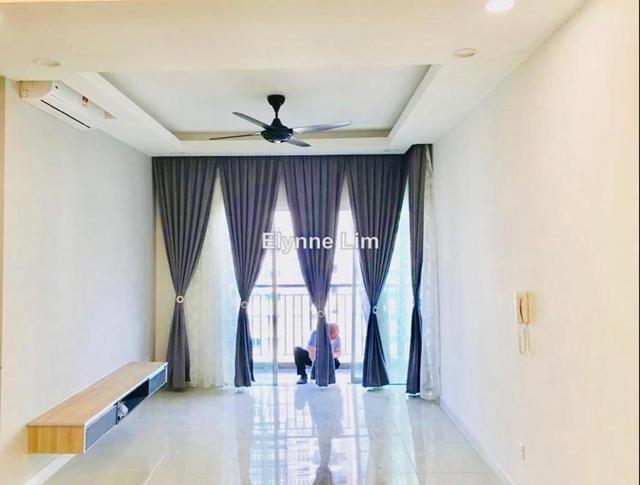 Savanna Executive Suite @ Southville City, Southville City, Bangi