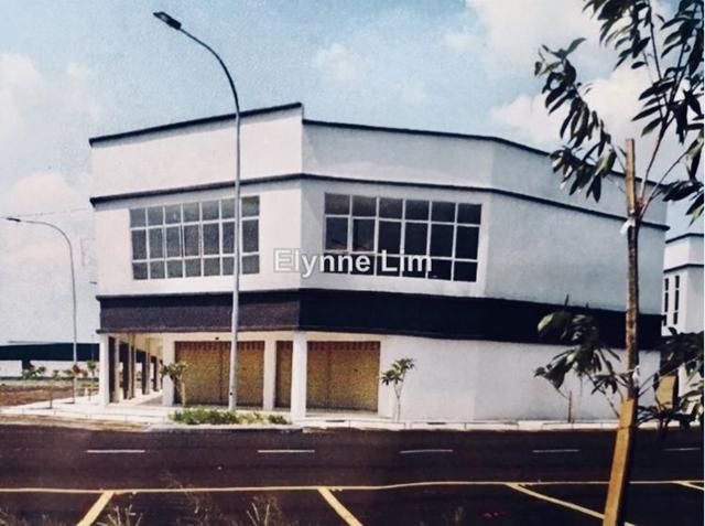 Taman Klang Utama, Bandar Bukit Raja, Klang
