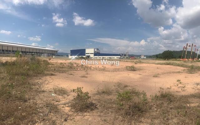 Sepang Seremban Sendayan Industrial Land, Seremban