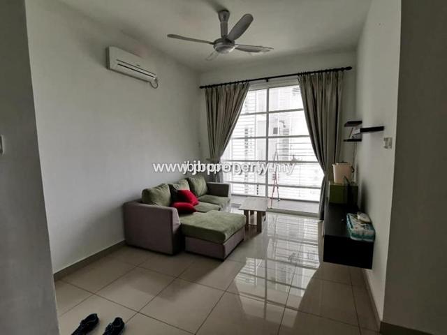 Horizon Residence (Dwi Mutiara), Taman Bukit Indah, Iskandar Puteri (Nusajaya)