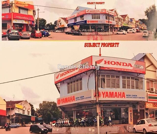PASIR GUDANG, Pasir Gudang