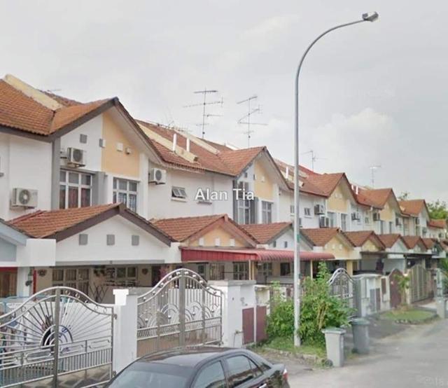 Taman Impian Skudai Johor Bahru, Skudai