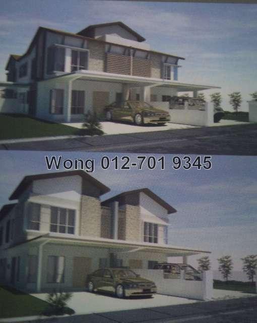 Jln Setia Impian 7, Setia Alam  Nevada 3, 40170, Selangor