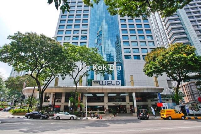 The Weld, Kuala Lumpur, KL City