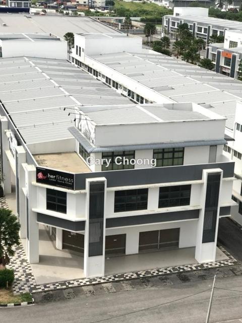 Pusat Perniagaan Seri Impian, Bukit Mertajam