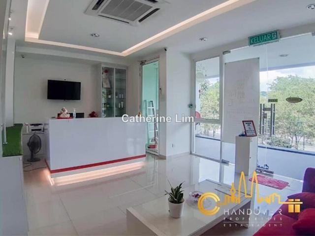 Ativo Suites, Bandar Sri Damansara