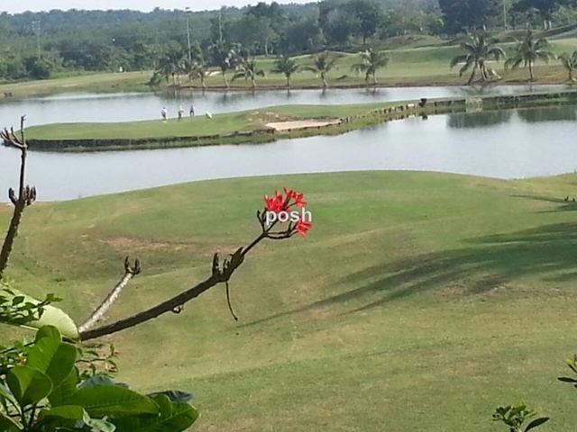 Orna golf  and Country Club, Ayer Keroh