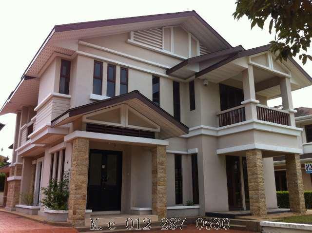 5 2 Bedrooms Bungalow House For Rent In Putrajaya