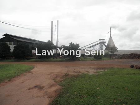5499 Acre Kahang Oil Palm Land, Kahang, Kluang, Kahang