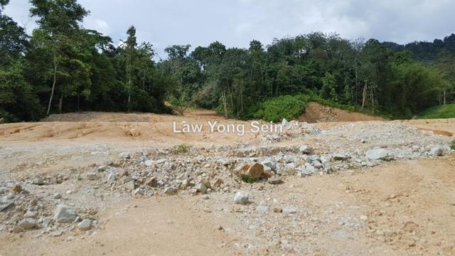 Kemensah Height, Ulu Klang