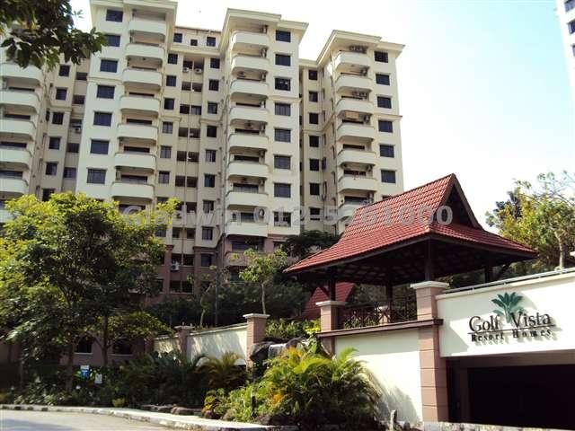 Meru Valley Resort, 31200, Perak