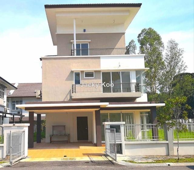 Melaka, Ayer Keroh