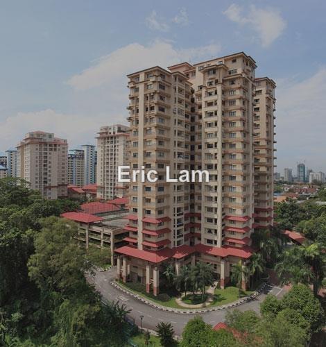 Li Villas, Petaling Jaya