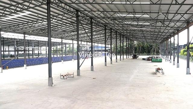 Klang, Port Klang