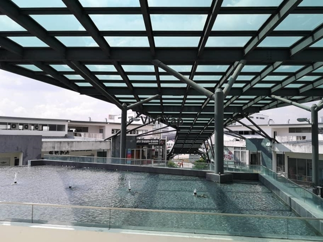 C180 Upper ground floor Central stage, Cheras