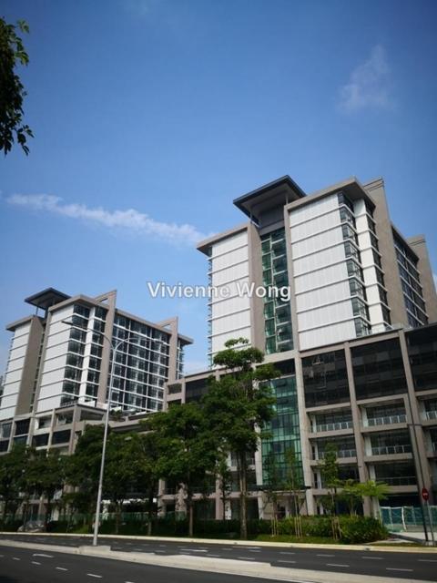 Queensville, Q Tower, Bandar Sri Permaisuri, Kuala Lumpur, Cheras