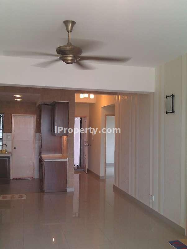 Suriamas apartment corner apartment 3 bedrooms for rent in johor bahru johor iproperty Master bedroom for rent in johor