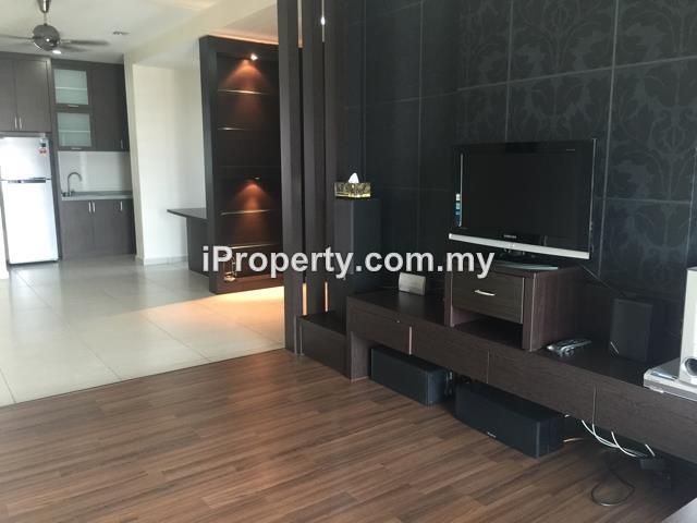 Lagenda Tasek Luxurious Suite, Taman Suria Muafakat, Johor Bahru