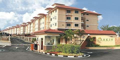 Jalan Dato Jaafar, Larkin, 80350, Johor Bahru, Larkin, 80350, Johor