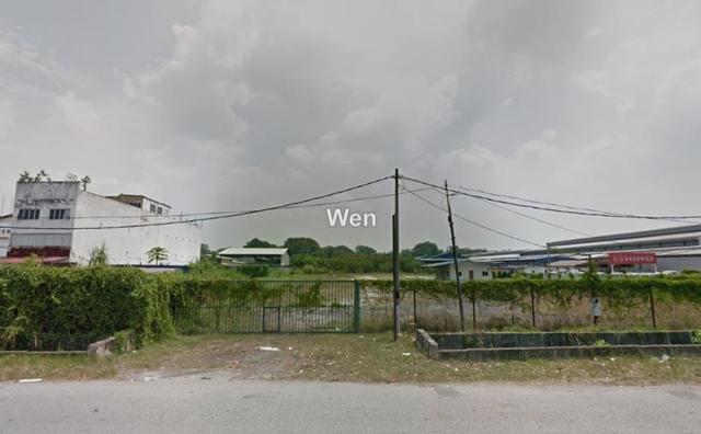 Klang Kapar Industrial Land 4 acre, Kapar