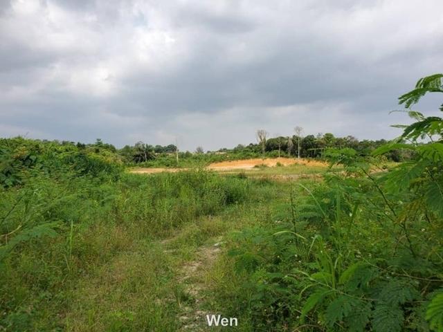 Rawang Batu Arang Agriculture Land 4 acre, Rawang