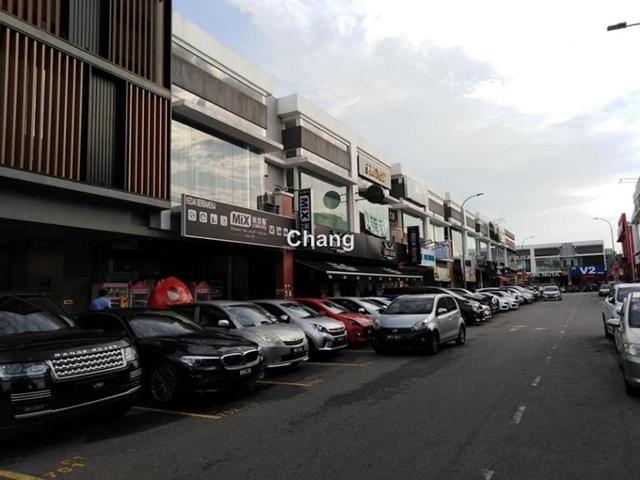 Cheras Traders Square, C180 , Balakong, Cheras