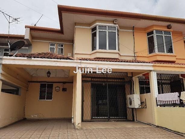 Bandar Menjalara 62, Kepong, Bandar Menjalara