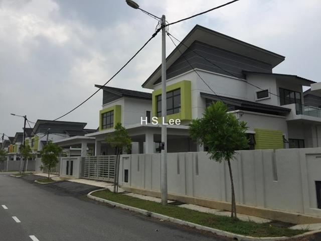 Taman 1 Krubong - 1K Residential, Melaka Tengah