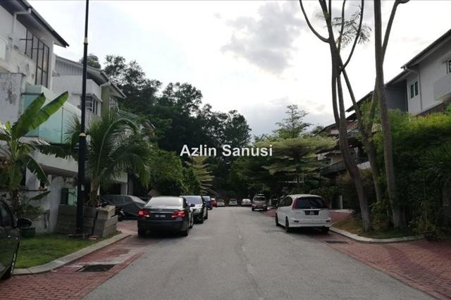 Semi D Prima Villa Saujana Melawati, Taman Melawati