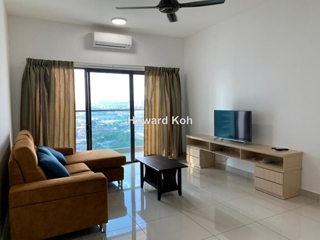 Landmark Residence 2, Bandar Sungai Long