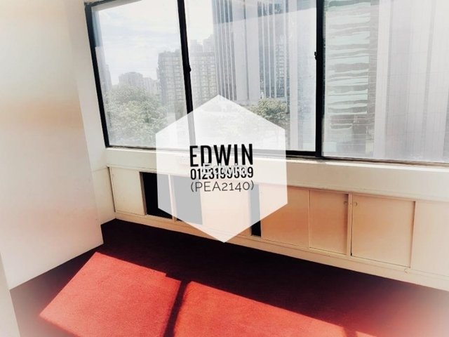 wisma cosway, Jalan Sultan Ismail