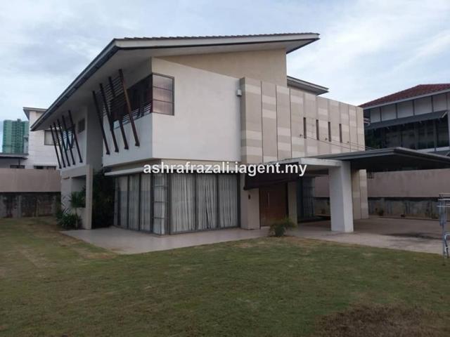 Double Storey Bungalow Bandar Bukit Mahkota,, Bangi