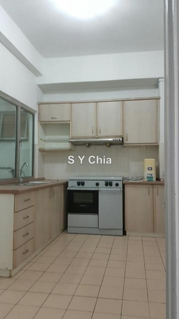 Ridzuan Condominium, Taman Sri Subang, Bandar Sunway