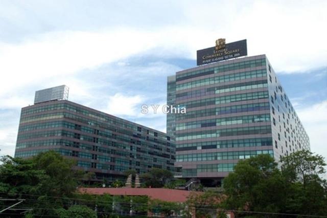 Leisure Commerce Square, PJS 8, Bandar Sunway