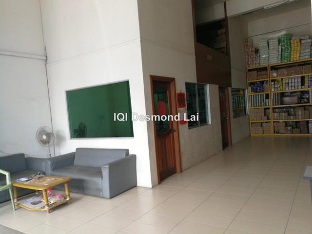 Lot 36 makat industrial estate, Kota Kinabalu