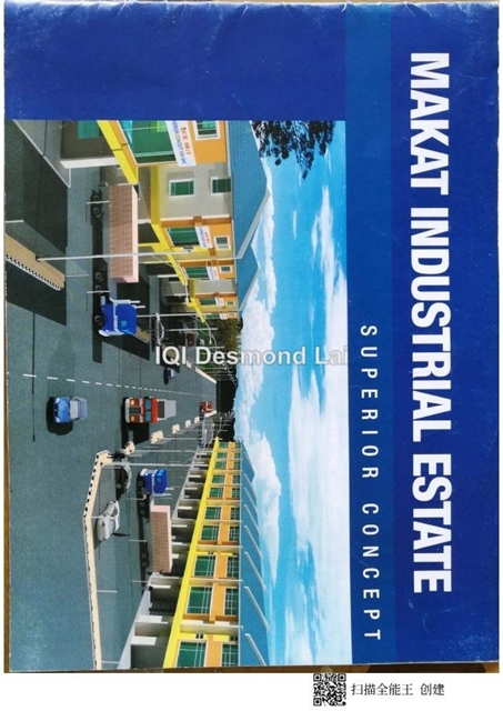 Lot 23 Makat Industrial Estate, Kota Kinabalu