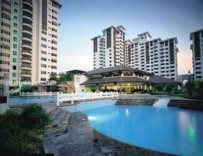 South View @ One Ampang Avenue, Taman Ampang Utama, Ampang