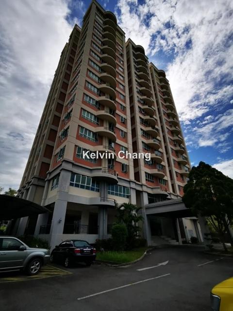 Radiant Tower B, Kota Kinabalu