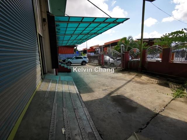 Peridustrial Kurnia Kolombong, Kolombong, Kota Kinabalu