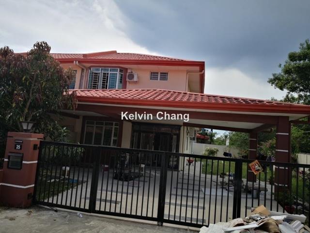 Likas @ Taman Kingfisher Ujana, Kota Kinabalu