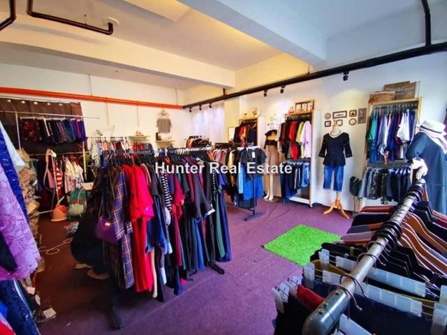Retail Storage Space For Rent at Jalan Tun Jugah, Kuching